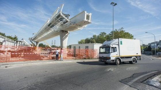 """People mover, """"nessun danno erariale"""": assolta l'ex giunta di Bologna"""
