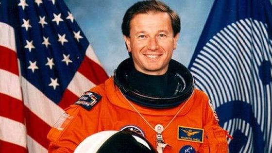Dallo spazio alla cima dell'Everest, la nuova sfida dell'astronauta Maurizio Cheli