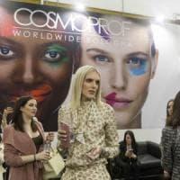Bologna, il Cosmoprof vola col boom della cosmesi