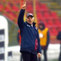 Lazio-Bologna: Palacio titolare, Donadoni rinuncia a Destro. Verdi torna