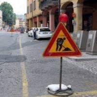 Strada che fai, cantiere che trovi: tutti i lavori nelle strade di Bologna