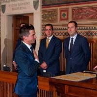 San Marino, a 27 anni diventa Capo di Stato: Matteo Ciacci è il più giovane