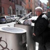 Differenziata al 47,5% a Bologna nel 2017