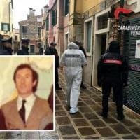 Venezia, professore riminese trovato