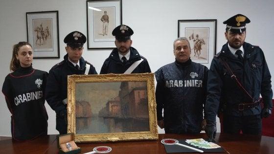 Anziani vittime di furti e raggiri: Bologna, arrestata una 47enne