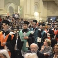 Ateneo, 27 candidati per 25 poltrone in Senato