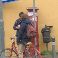 Multati perché contromano, a Bologna flashmob dei genitori in bici