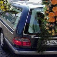 Da Faenza verso la Puglia, fermata la fuga del carro funebre con la salma