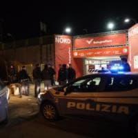Bologna, aggressione a colpi di katana in zona Fiera