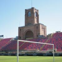 Bologna, allo stadio per trovare lavoro