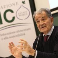 Prodi e il governo: