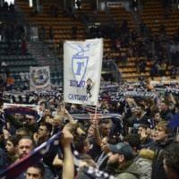 Fortitudo senza tifosi a Forlì