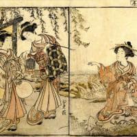 Amore e guerra, storie di carta dal Giappone in mostra a Bologna