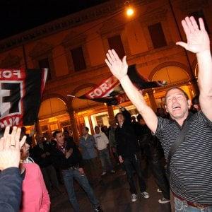Ufficiale: Bologna vieta gadget e spazi pubblici a fascisti e razzisti