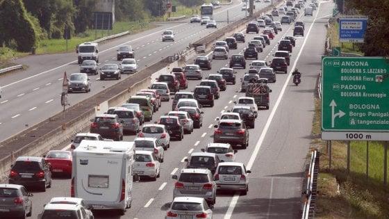 A14, incidente stradale in cantiere: muore operaio di una ditta abruzzese