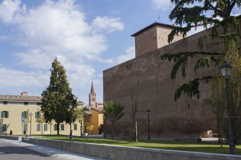 Bologna, i finesettimana d'arte e cultura a Pieve di Cento