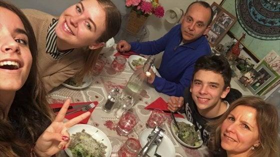 Invito a cena con Erasmus: studenti stranieri e famiglie s'incontrano a tavola