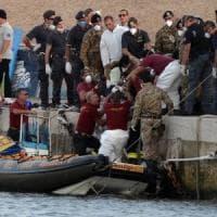 A Bologna un giardino in memoria delle 368 vittime del naufragio di Lampedusa