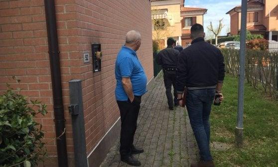 Modena, sterco contro casa Kyenge