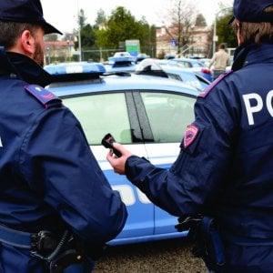 Bologna, spray urticante ai vigili: ecco come e quando usarlo