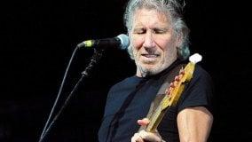 Tutti i concerti della settimana Roger Waters, Nek Renga Pezzali...