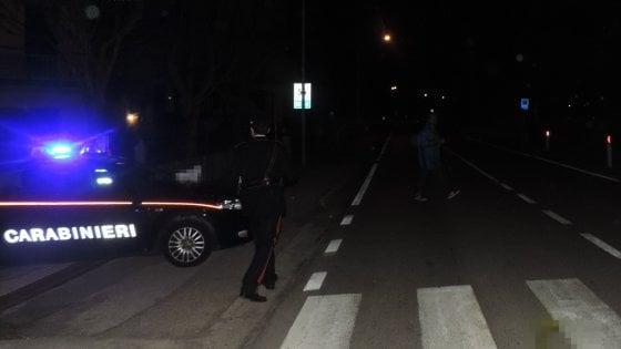 Nel Bolognese un altro pedone ucciso: perde la vita una 70enne