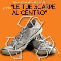 Non buttate le scarpe vecchie: da Bologna ad Amandola, si trasformeranno
