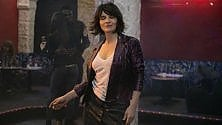 Juliette Binoche cerca  il vero amore  Jessica Chastain il denaro