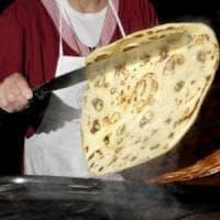 La piadina romagnola? Sentenza Ue: è solo quella fatta in Romagna