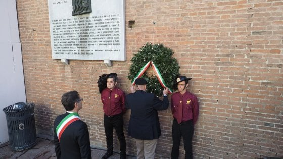 25 Aprile, Bologna invita l'Anpi di Todi