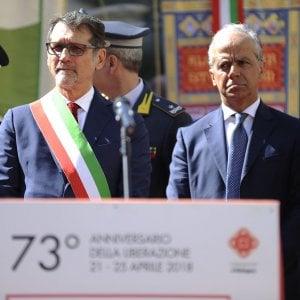 Bologna premia i due artigiani che salvarono una donna dallo stupro