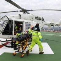 Piacenza, bimbo di cinque anni muore schiacciato dal trattore