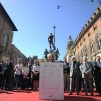Bologna, frizioni fra l'Anpi e il rabbino Sermoneta: