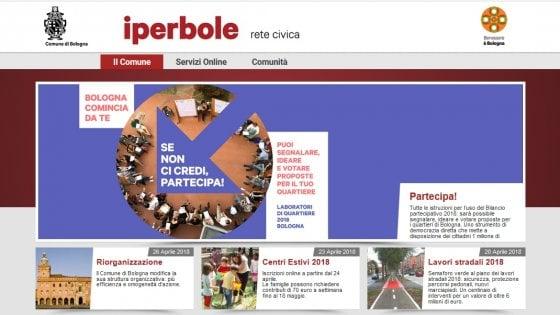 Bologna, il sito del Comune sotto attacco informatico