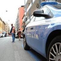 Bologna, terzo blitz in Montagnola: cento persone identificate