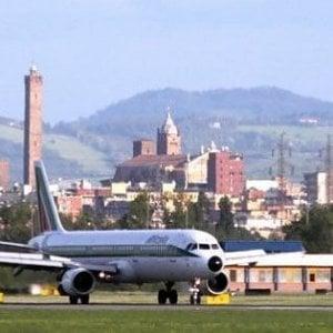 """""""Presto garantita la presenza di un medico all'aeroporto di Bologna"""""""