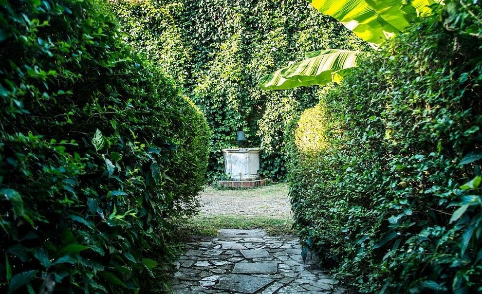 Ferrara, torna la magia di Interno Verde
