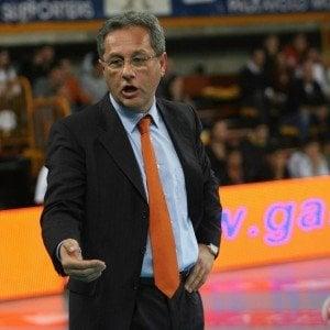 Modena Volley, torna Velasco: lascia l'Argentina, sarà l'allenatore della stagione 2018-2019