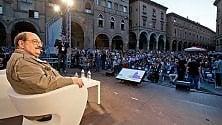 Ripercorrere Bologna attraverso lo sguardo  e le lettere degli scrittori