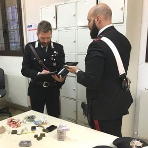 Bologna, arrestata due volte per droga nel giro di cinque giorni