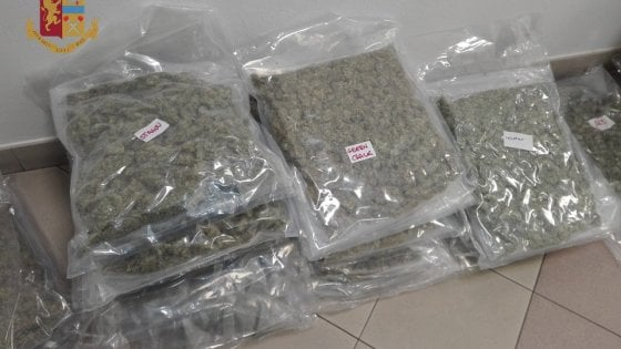 Bologna, nascondeva la droga nel tavolo da biliardo: arrestato