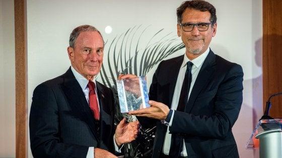 "Bloomberg premia Bologna: la città vince l'oscar delle ""Engaged Cities"""