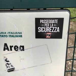 """Bologna, Forza Nuova rilancia le ronde: """"A Borgo Panigale, lo Stato non tutela le nostre donne"""""""