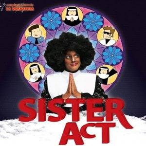 Gli appuntamenti di venerdì 18 a Bologna e dintorni: Sister Act