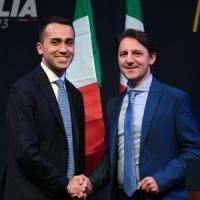 """Candidato ministro M5S al Welfare si sfila: """"Nel contratto con la Lega misure pe..."""