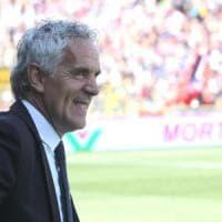 Calcio, Donadoni verso l'addio al Bologna: ecco le alternative