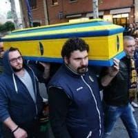 Bentornati canarini. Il Modena riparte dalla serie D