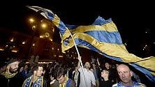 Tre promozioni di fila Il Parma torna in serie A