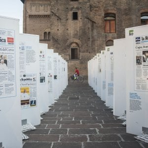 """A RepIdee """"L'Italia si parla"""": dite la vostra sul nostro palco di Bologna"""