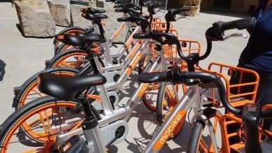 A Bologna sbarca Mobike: bici in prestito
